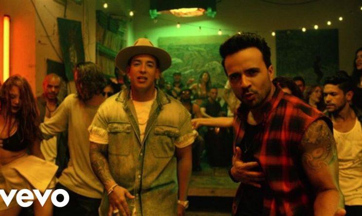 Luis Fonsi e Justin Bieber in Despacito