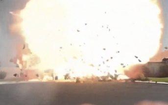 MOAB bomba: Roma e Milano, cosa succederebbe se cadesse la Madre di tutte le Bombe? Gli effetti [FOTO]