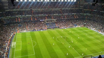 Diretta Real Madrid Psg
