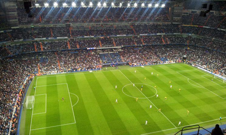 Real Madrid, Zidane: