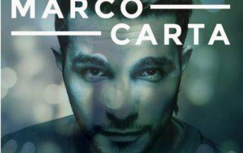 Marco Carta Il Meglio Sta Arrivando Testo: Audio e Video del nuovo singolo