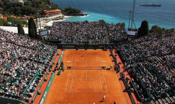 tennis masters 1000 montecarlo 2017 programma orari e