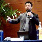 Matteo Pacini Congresso Medicina e Pseudoscienza