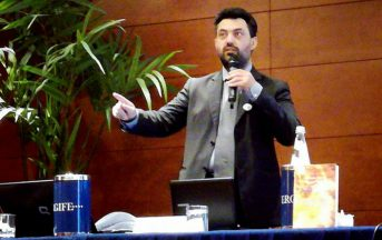Attacchi di panico: l'intervento di Matteo Pacini, psichiatra e psicoterapeuta al Congresso Medicina e Pseudoscienza