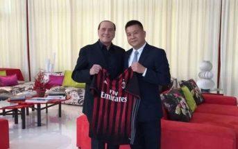 """Maglie Milan 2017/2018: la terza potrebbe essere """"cinese"""""""
