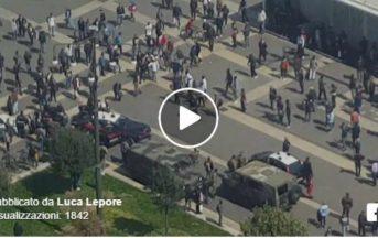 Milano, migranti alla stazione centrale: blitz della polizia