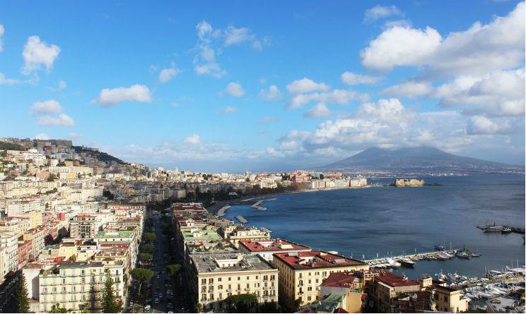 Cosa fare a Pasquetta a Napoli, Roma, Milano e Torino