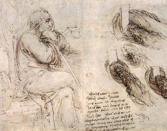 Leonardo Da Vinci, il suo DNA non sarà più un mistero: ricercatori pronti a svelare i segreti del genio fiorentino