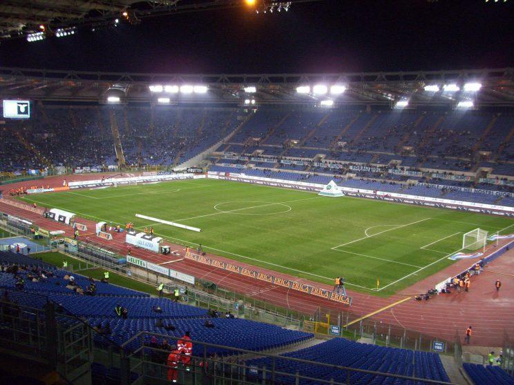 Diretta Roma Udinese