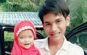 Thailandia, orrore in diretta Facebook: impicca la figlia di 11 mesi