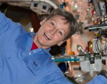 Peggy Whitson Nasa: record di permanenza nello spazio per l'astronauta (FOTO)