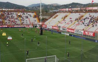 Diretta Perugia – Ascoli dove vedere in tv e streaming gratis Serie B