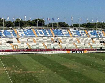 Diretta Pescara – Roma dove vedere in tv e streaming gratis Serie A