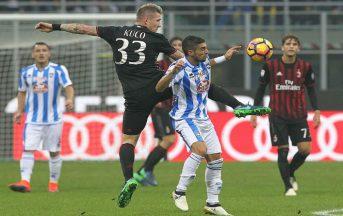 Diretta Perugia – Pescara dove vedere in tv e streaming gratis Serie B