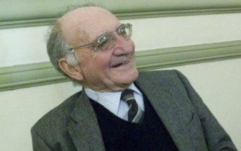 Piero Ottone è morto: lutto nel mondo del giornalismo italiano