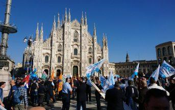 Sciopero Atm Milano 5 aprile 2017: i lavoratori scendono in Piazza [FOTO]