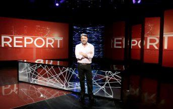 Report Benigni, Che Spettacolo! su Rai 3: oggi 17 aprile il servizio della discordia