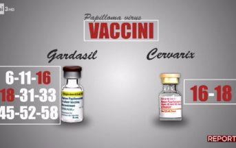 Report e i Vaccini: cosa è accaduto davvero? Gli errori sul Papilloma Virus, gli attacchi degli esperti e la sfida politica