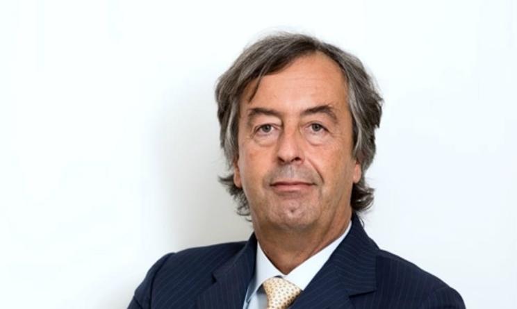 Roberto Burioni congresso medicina e pseudoscienza