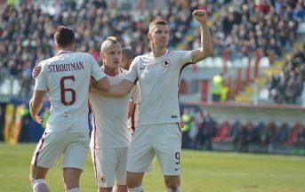 Calciomercato Roma tutte le trattative: Kessié e Pellegrini liberano Nainggolan, 2 offerte mostruose per Dzeko