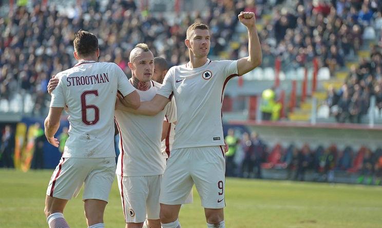 Calciomercato Roma tutte le trattative