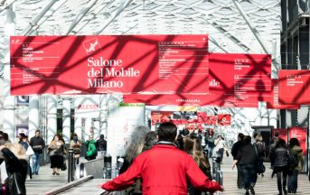 Salone del Mobile 2017, Milano: date, orari programma e biglietti dell'evento