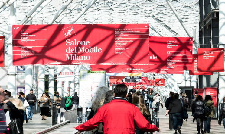 Salone del mobile 2017 milano date orari programma e for Fiera mobile 2017