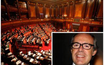 """Chi è Salvatore Torrisi? Il Presidente di Affari Costituzionali che """"rovina"""" i piani della Maggioranza"""