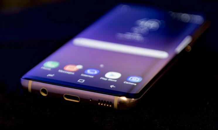 Samsung Galaxy S9 data uscita news, prime caratteristiche dello smartphone android