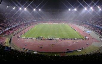 Napoli – Manchester City biglietti: prezzi e modalità d'acquisto