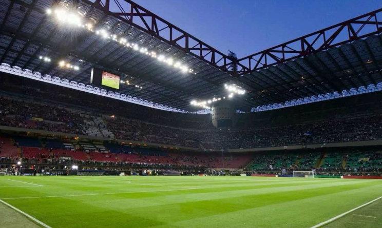 Diretta Milan-Verona Coppa italia