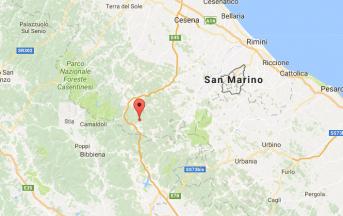 Terremoto in Romagna, scossa di magnitudo 2.6 a Verghereto (Forlì-Cesena)