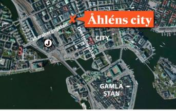 Stoccolma camion sulla folla, polizia smentisce arresto: attentatore in fuga, ecco la foto