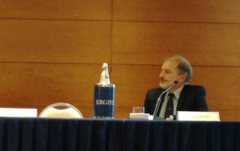 Congresso Medicina e Pseudoscienza: l'intervento di Silvano Fuso su vaccini e salute