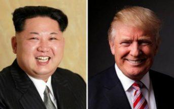 Stati Uniti contro Corea del Nord: Usa invia sommergibile nucleare