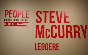 Photofestival Brescia 2017: la mostra di Steve McCurry è un evento da non perdere assolutamente [FOTO]