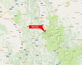 """Terremoto Visso: """"Scosse collegate al sisma di ottobre 2016"""""""