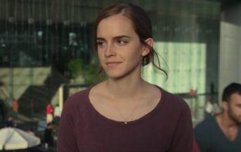 The Circle Trailer: trama e cast del film con Emma Watson e Tom Hanks al cinema da oggi (VIDEO)