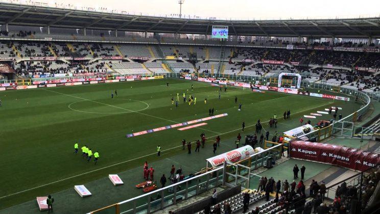 Diretta Torino-Sampdoria
