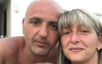 """Torino, ex marito stalker resta in carcere, Elena Farina: """"Se esce ci ammazza tutti"""""""