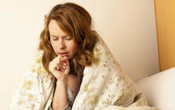 Tosse: 7 rimedi naturali fai-da-te per combatterla