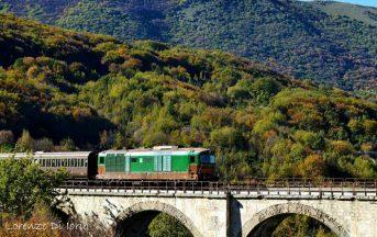 Transiberiana d'Italia 2017: torna il Treno del Vino, tra natura e degustazioni