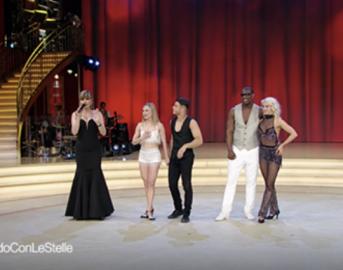 Ballando con le Stelle 2017 vincitore: trionfa la coppia composta da Oney Tapia e Veera Kinnunen