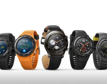 Huawei Watch 2 uscita Italia, scheda tecnica e prezzo: design ergonomico con due giorni di autonomia