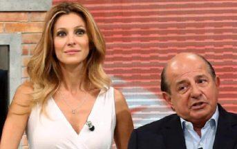 Adriana Volpe addio a I Fatti vostri: c'è il nome della possibile sostituta, ecco di chi si tratta