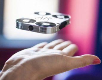 AirSelfie, il minidrone spicca il volo fuori da Kickstarter