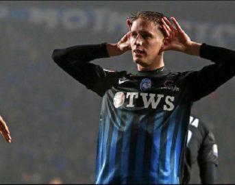 Atalanta calcio, Conti vince la scommessa con l'agente: 7 gol, un Rolex e un Range Rover