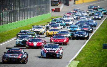 Blancpain GT Monza: Presentazione, date, orari e biglietti