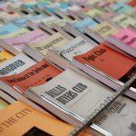 salone libro milano, tempo di libri
