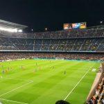 Diretta Barcellona-Juventus dove vedere in tv e streaming